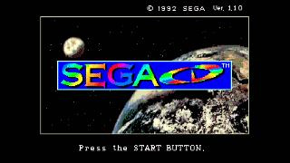 Screenshot Thumbnail / Media File 1 for [BIOS] Sega CD Model 2 (USA) (v2.00W)